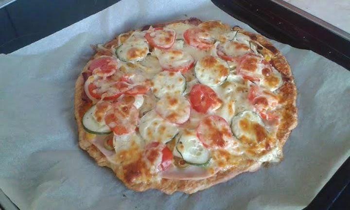 gyuros-pizza