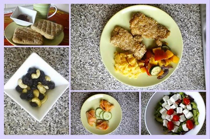 1400 kalóriás diéta
