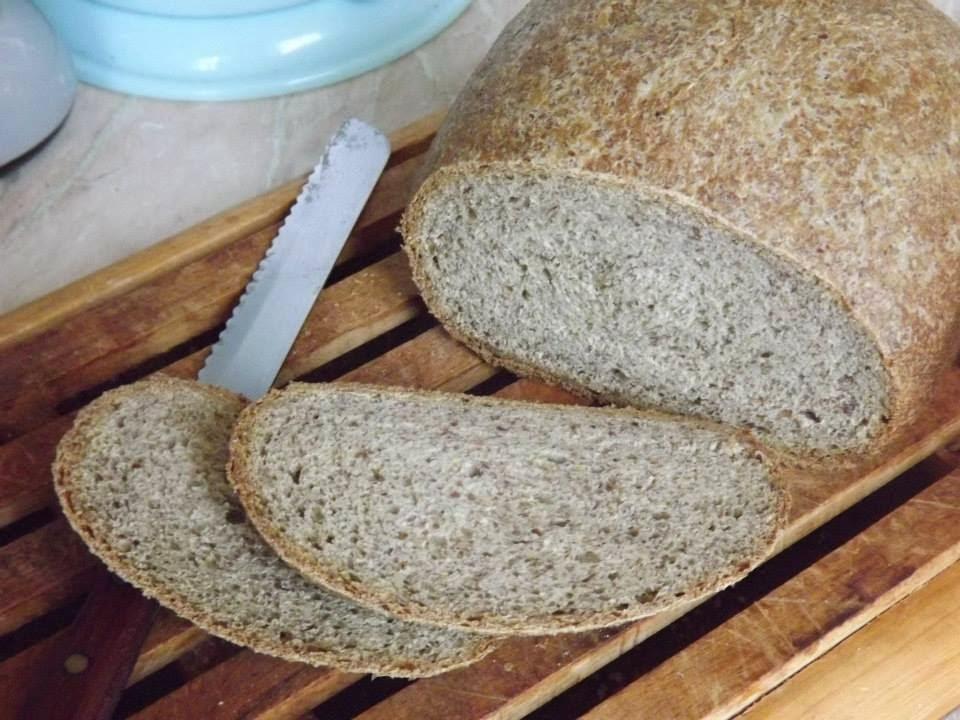 lenmaglisztes-kenyer