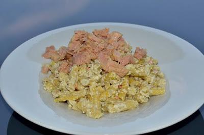 zoldbabsalata-tonhallal
