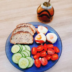 Light paleo kenyér