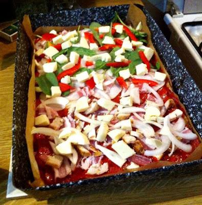 sajtos-karfiolpizza