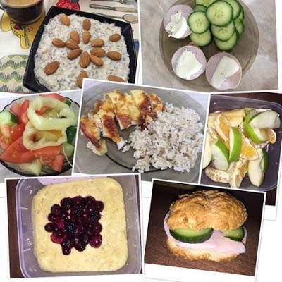 Napi 1400 kalóriás laktató étrend fogyókúrázóknak