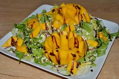mango-salata