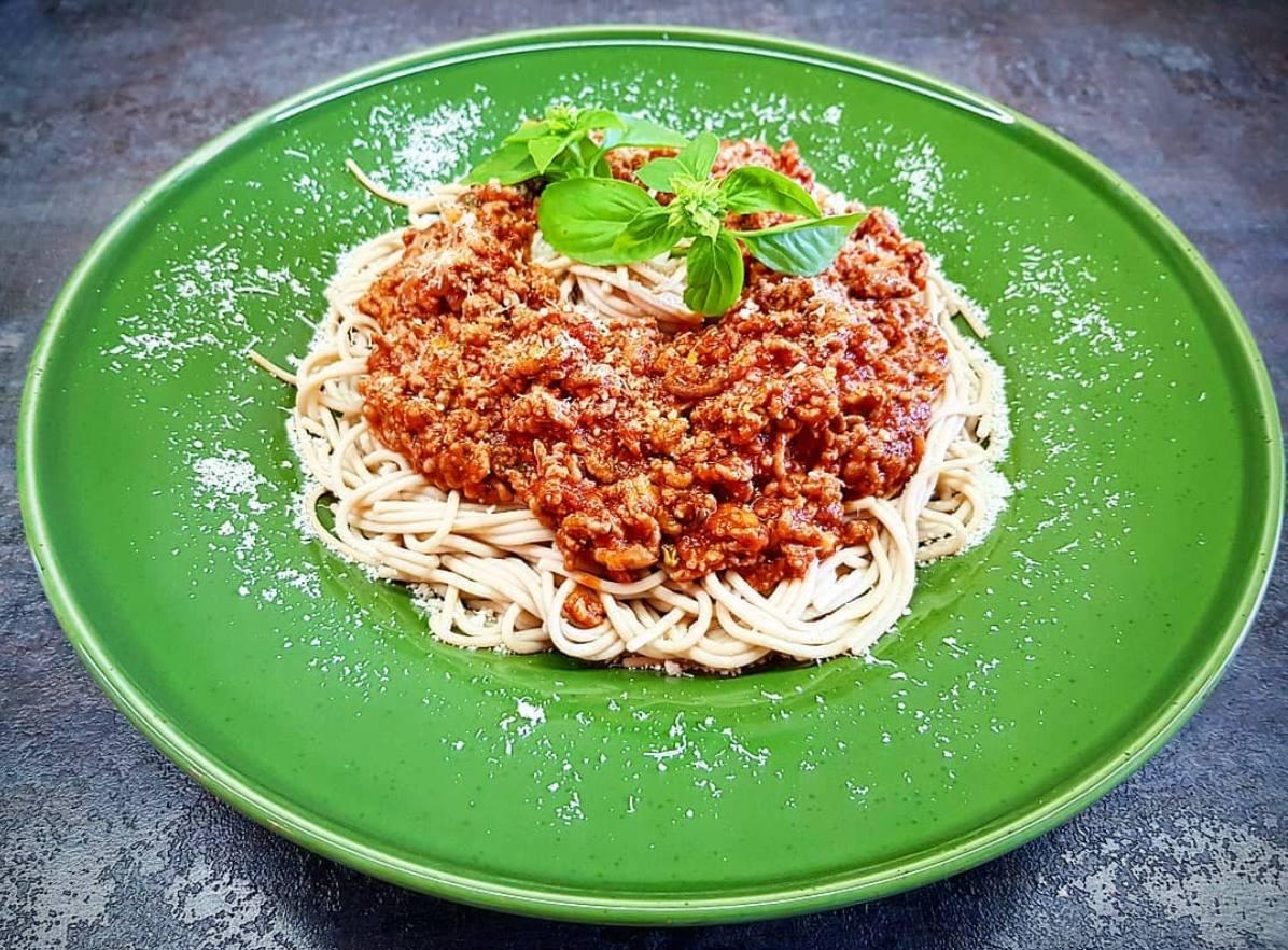 a bolognai spagetti jó a fogyáshoz