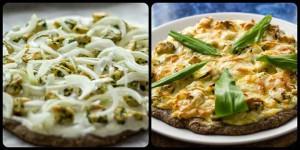 medvehagymas-pizza