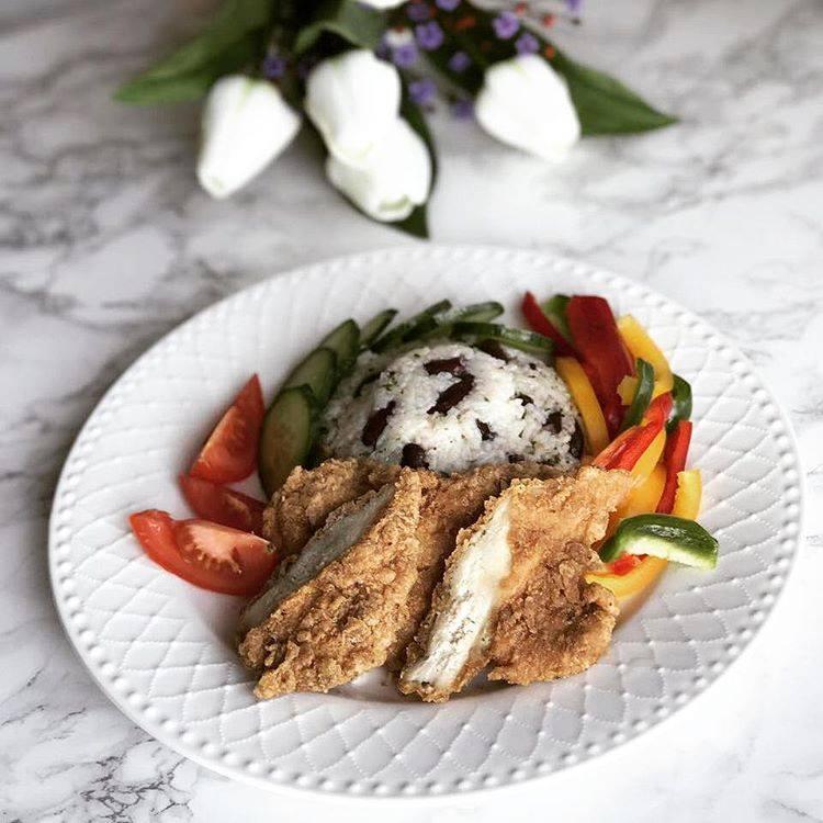 Szafi Free gluténmetnes hajdinás kenyérből készült panír