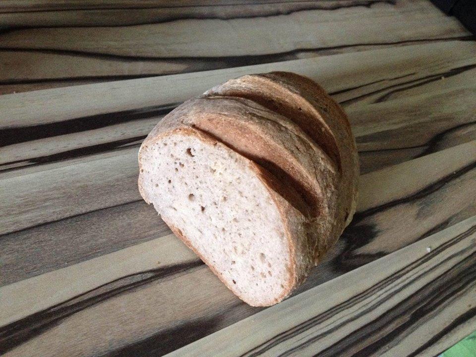 Szafi Free gluténmentes kenyér
