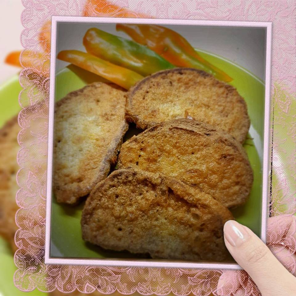 Gluténmentes Szafi Free kenyér