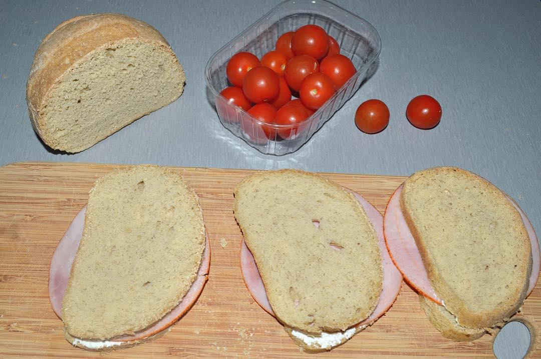 Szafi Free világos gluténmentes vegán kenyér