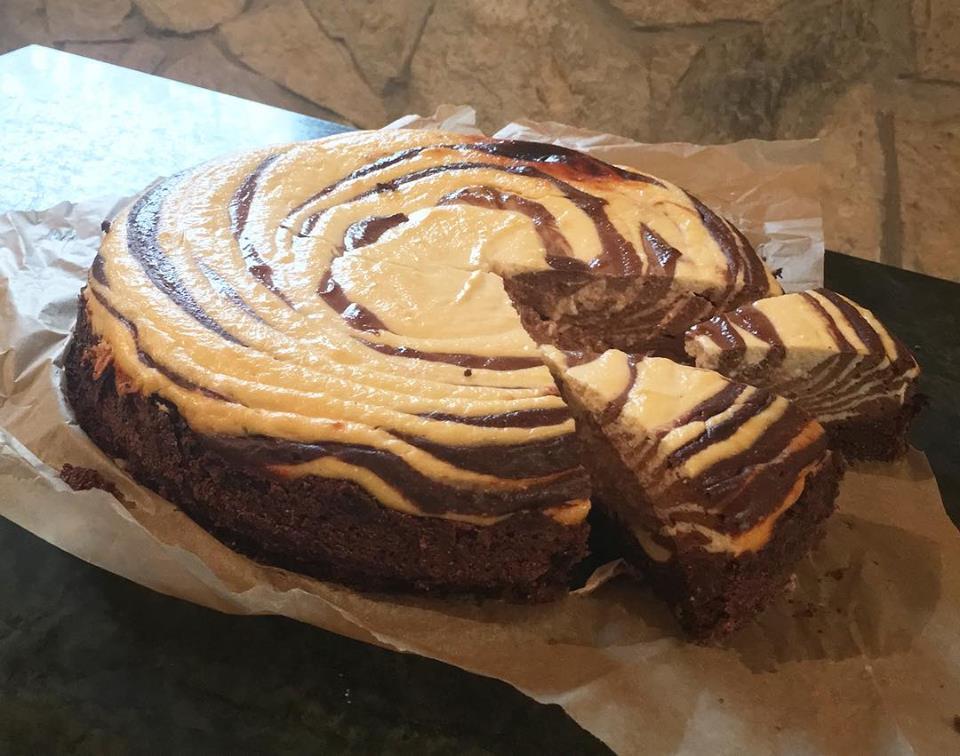 Zabos torta
