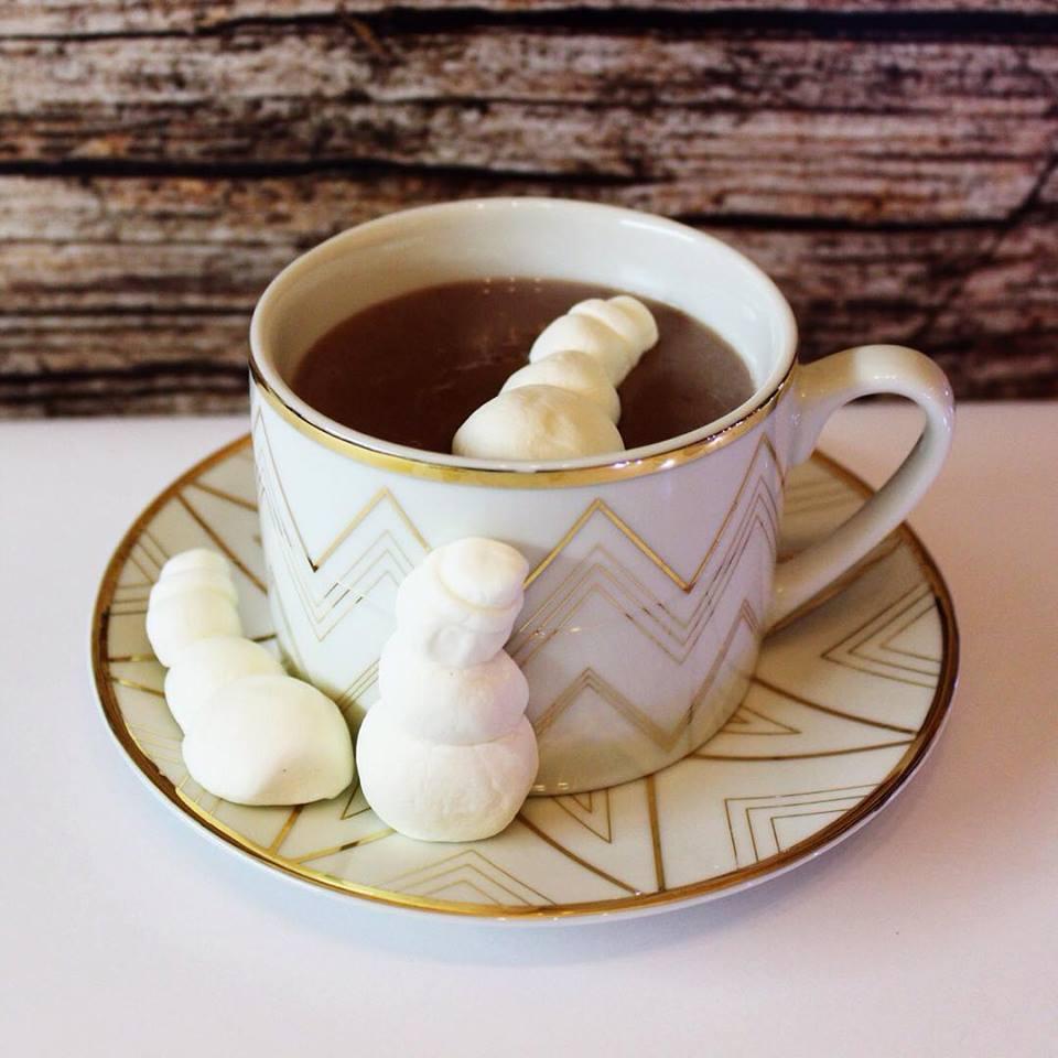 Szafi Free zsírszegény gluténmentes forró csoki
