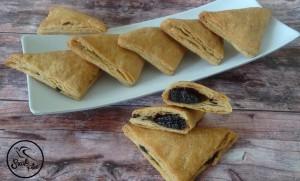 Szafi Free gluténmentes leveles tészta