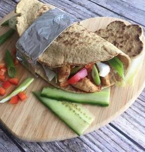 Szafi Free Expressz tortilla