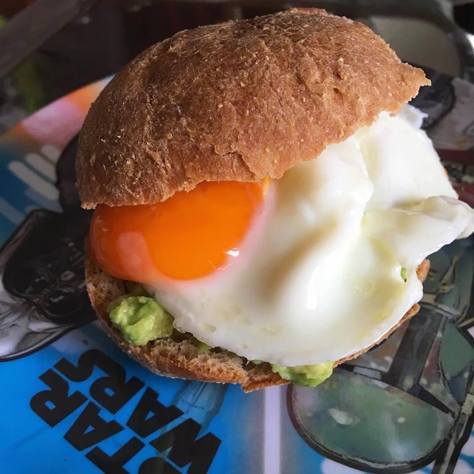 tojásos mcmuffin kcal