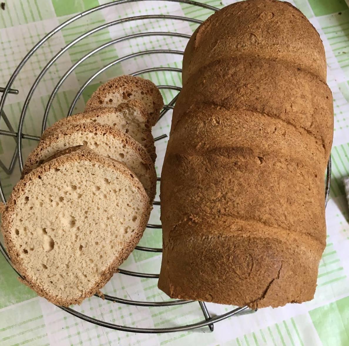 tonhal kenyér recept leválasztott étrend