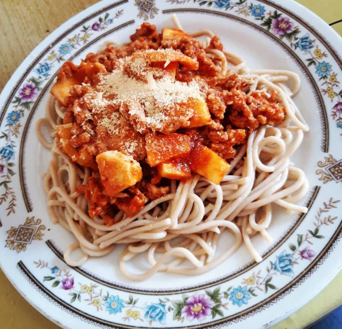 Fogyni akarsz? Egyél tésztát tésztával! Pasta-diéta, mintaétrenddel   kisdedovobolcsi.hu